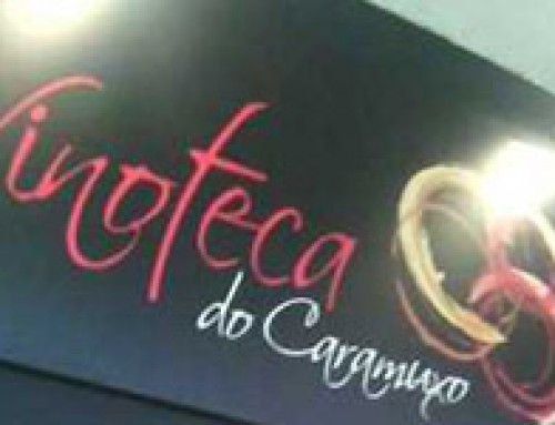 A Vinoteca Do Caramuxo