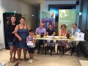 2016 Concurso de Tapas-Verán-Gañadores