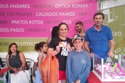 2016 Feria Oportunidades - Setembro - Premiados