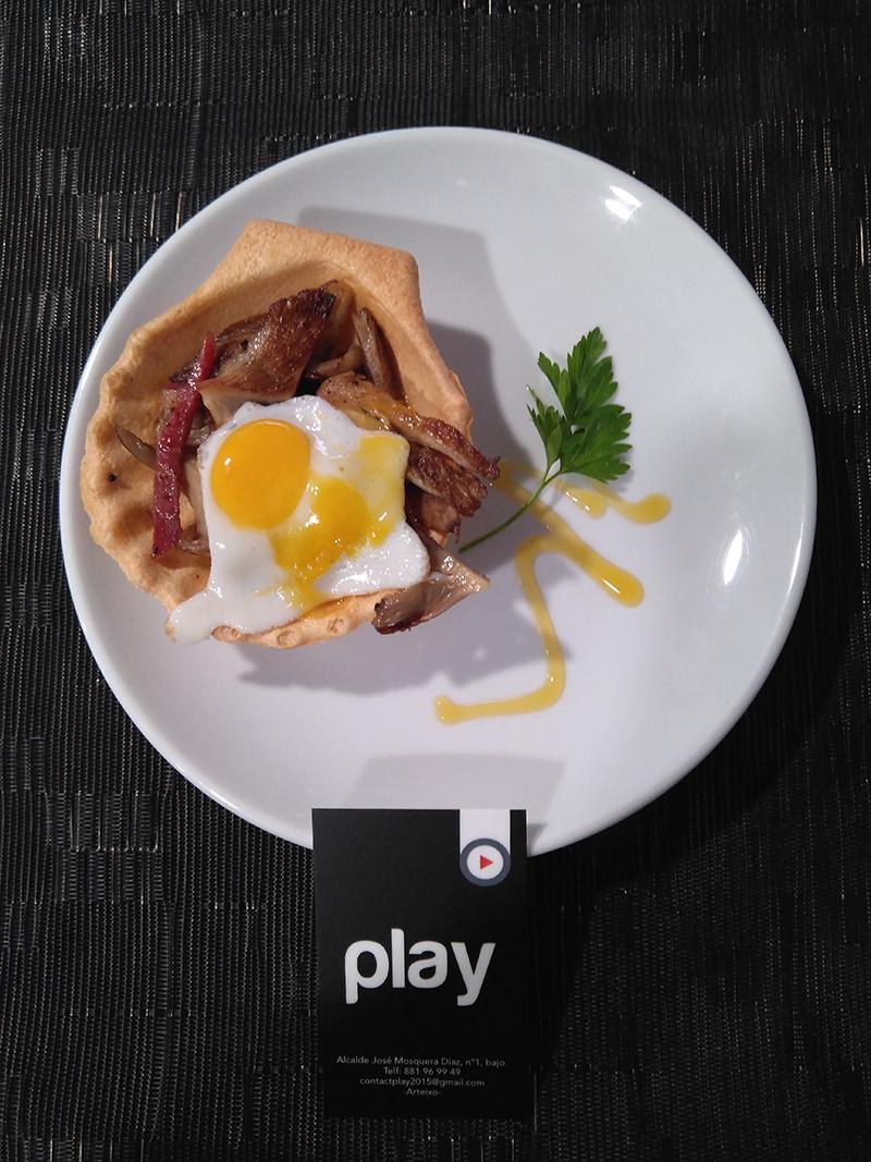 Play-Vieira de Terra