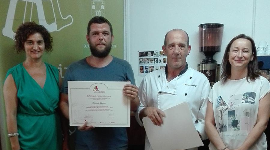 Diploma - Bata Guata