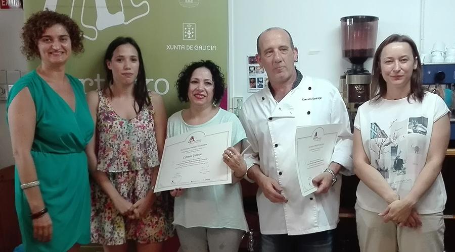 Diploma - Castelao
