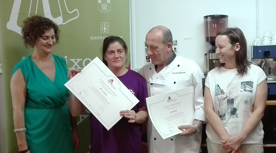 Diploma - 40 y Tantos
