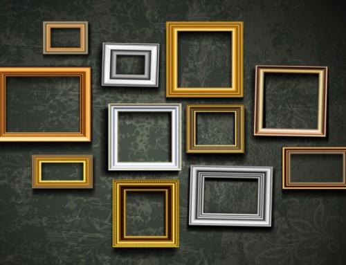 Enmarcacións en Arteixo perfectas para a túa casa
