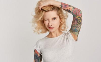 Mejor centro de tatuajes en Arteixo