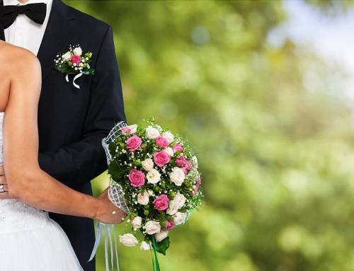 Tendencias de vestidos de noiva para 2018 e 2019