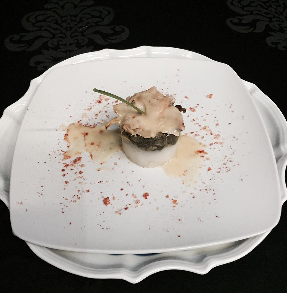 A Vinoteca do Caramuxo - Brétema
