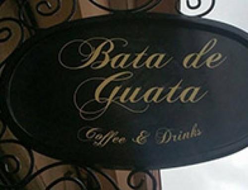 Café Concierto Bata De Guata