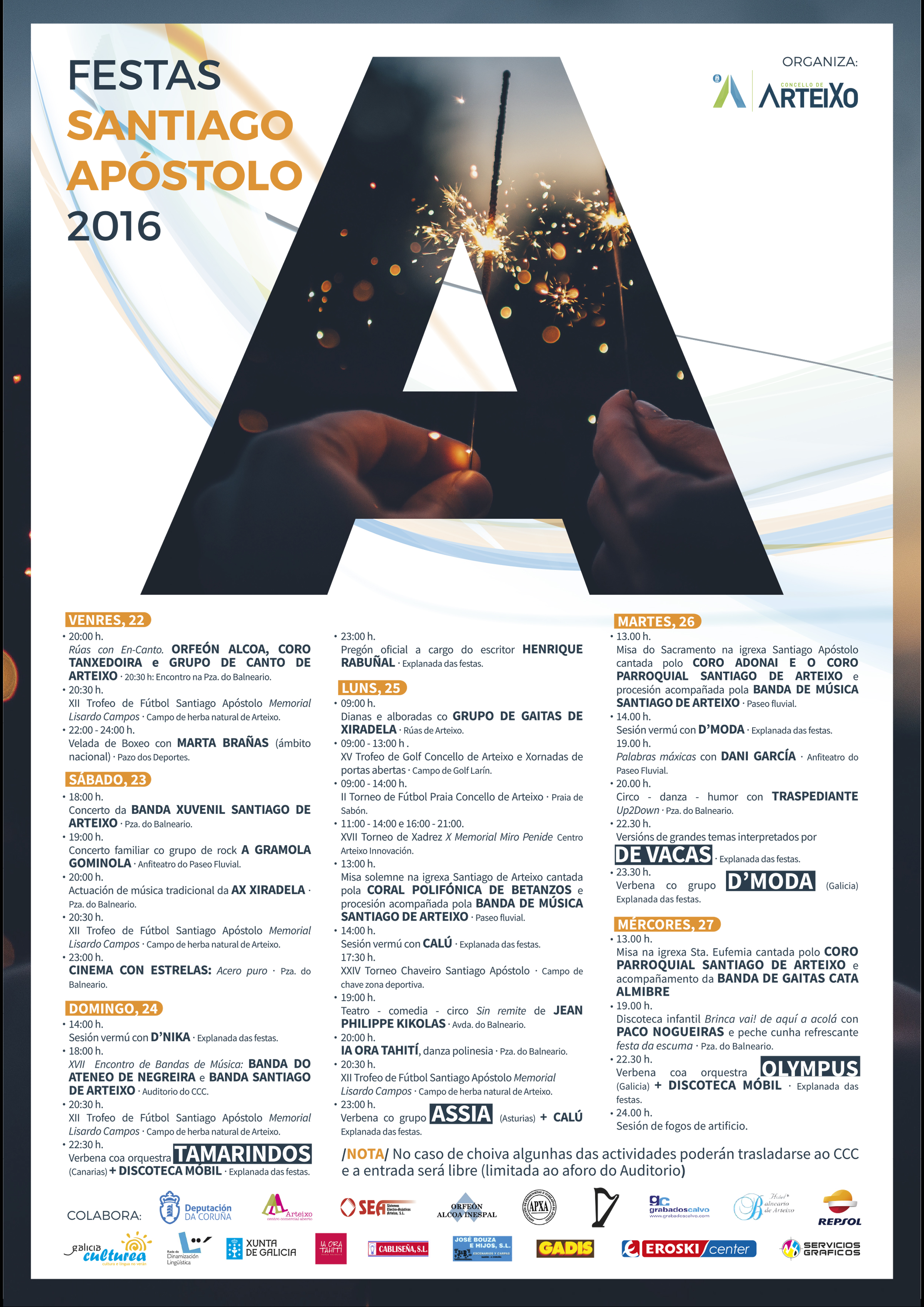 Cartel-Festas-Santiago-Apostolo-2016