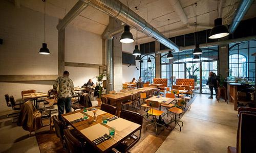 Mellores restaurantes para ceas de empresas en nadal en Arteixo