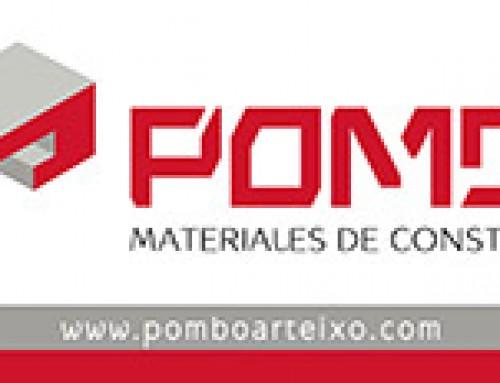 Pombo materiais de construcción
