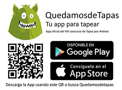 QR-TapasArteixo