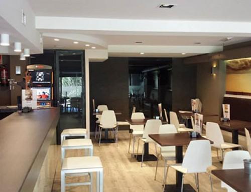Que Cafeterías en Arteixo visitar este ano