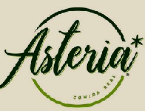 Asteria Comida Real