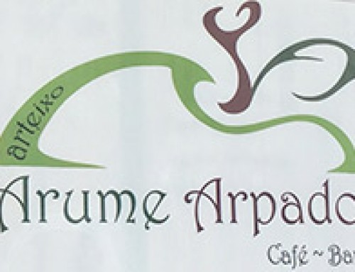 Café Bar Arume Arpado