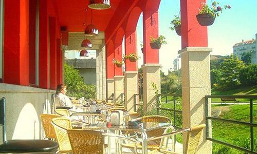 cafeterias en Arteixo