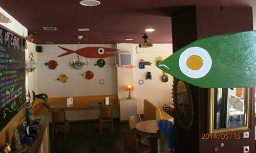 restaurantes en arteixo fabula