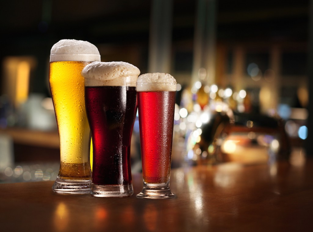cerveza en arteixo