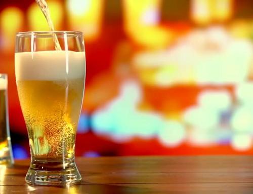 Beneficios da cervexa para a saúde, e en Arteixo temos moita!