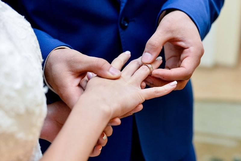 comprar anillos de boda en arteixo