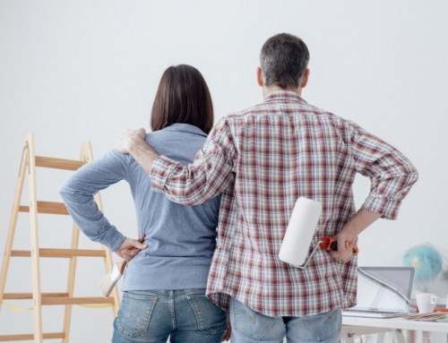 Coñeces os beneficios de redecorar o teu fogar?
