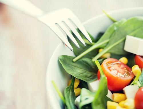 Que comer para baixar de peso tralo verán