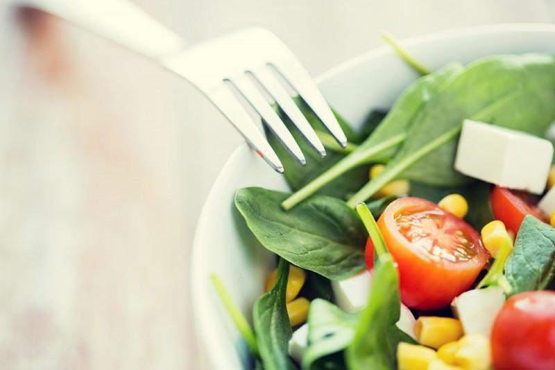 comer sano después del verano