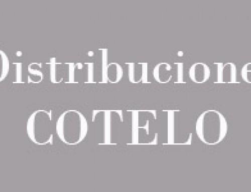 Distribuciones Cotelo