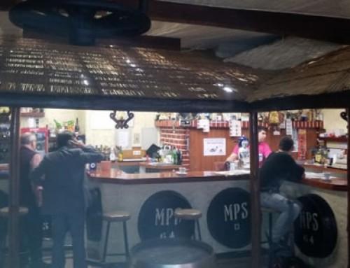 O bar máis acolledor de Arteixo chámase Rancho El Molino
