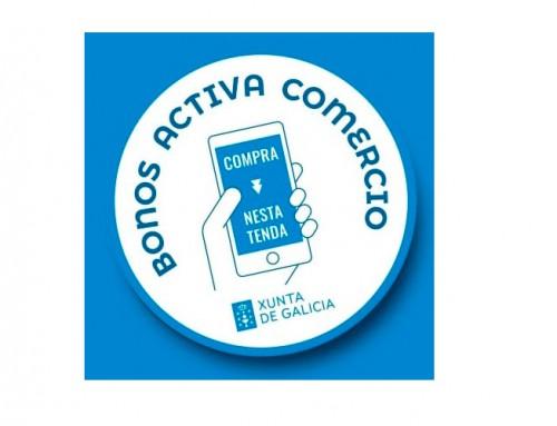 O Arteixo CCA pon en marcha unha campaña informativa sobre os Bonos Activa Comercio