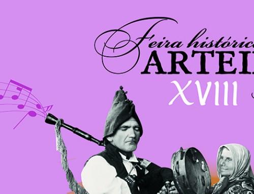 XVIII Feira Histórica Arteixo 1900
