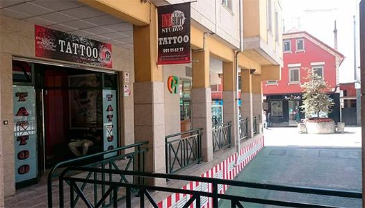 taller de tatuajes en arteixo