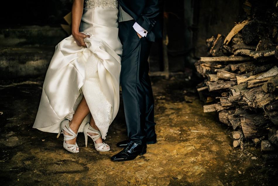 fotografo de vodas en arteixo