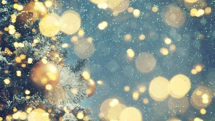mejores deseos de navidad