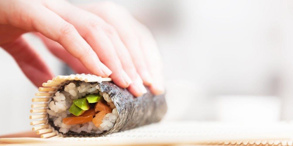 como hacer sushi gallego