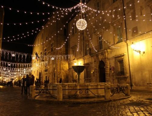 A importancia da luz nas rúas de Arteixo e nas festas