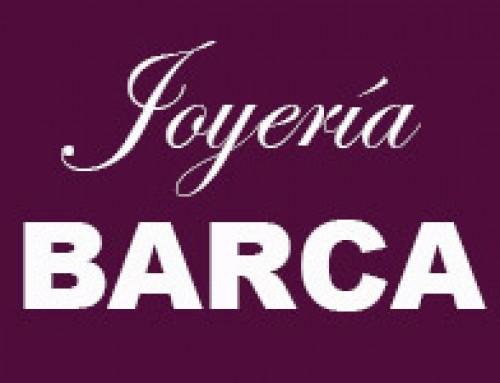 Joyería Barca
