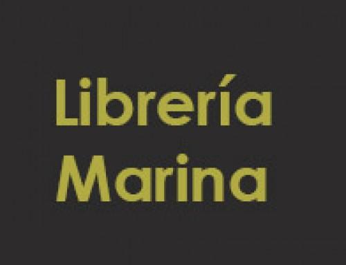 Librería Marina