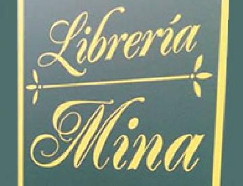 Librería Mina
