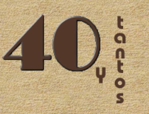 40 Y Tantos
