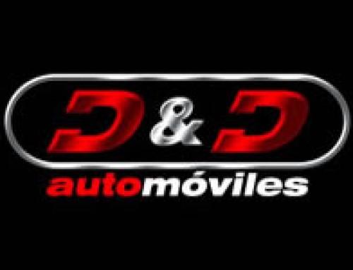 D&D Automóviles