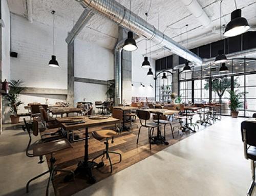 3 restaurantes en Arteixo perfectos para ter a túa primeira cita