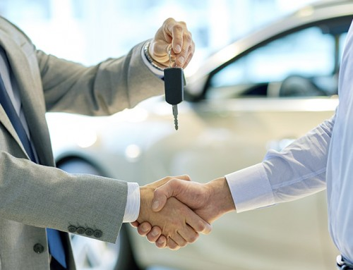 E se cambias de coche no 2017? Coñece os nosos concesionarios e compra-vendas!!