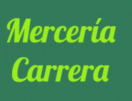 Mercería Carrera