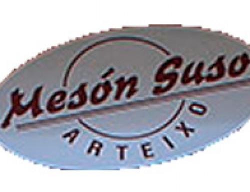 Mesón Suso