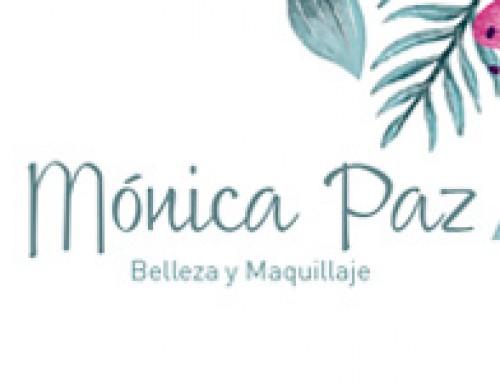 Mónica Paz Belleza y Maquillaje