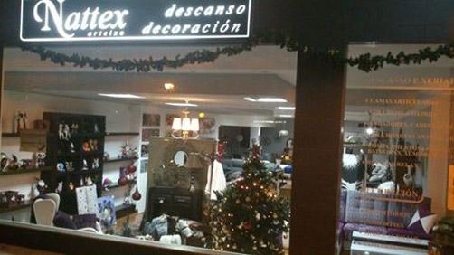 Tiendas de decoración en Arteixo