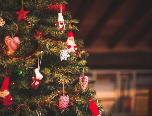 Ven a Arteixo a mercar os teus agasallos de Nadal