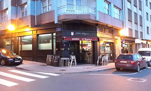 restaurantes vinotecas en arteixo