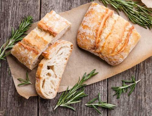 Beneficios de comer pan todos os días